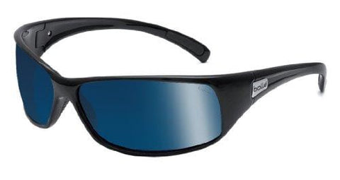 *Bolle Recoil 11051 Sunglasses Shiny Black