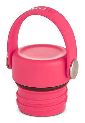 Hydro Flask Insulated Leak Proof Flex Cap | Fits Standard Mouth Water Bottles | Watermelon