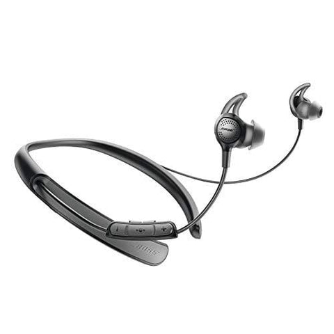 Bose Quietcontrol 30 Wireless Headphones, Noise Cancelling - Black (761448-0010)