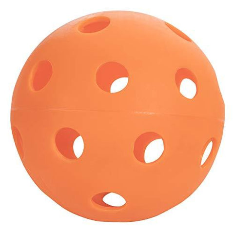 Onix Fuse Outdoor 100-Pack, Orange Pickleball Balls - USAPA Approved