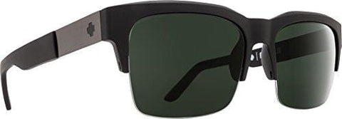 SPY Optic Malcolm Wayfarer Sunglasses