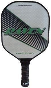 Engage Pickleball Paddle Raven