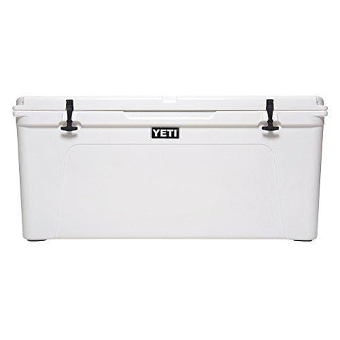 YETI COOLERS 10125020000 Tundra 125 Cooler, White