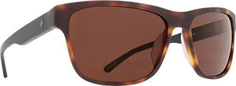 WALDEN MATTE BLONDE TORT/MATTE BLACK - HAPPY BRONZE