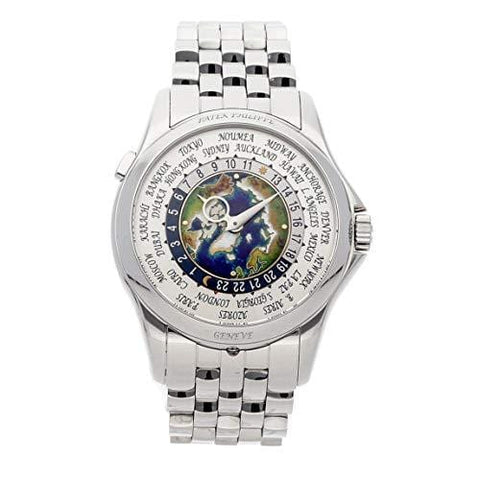 Patek Philippe Complications Mechanical (Automatic) Multi-Color/Misc. Dial Mens Watch 5131/1P-001 (Certified Pre-Owned)