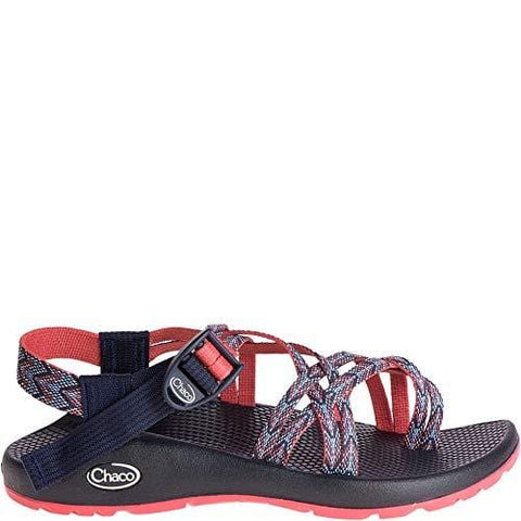 Chaco Women's ZX2 Classic Sport Sandal, Motif Eclipse, 11 M US [product _type] Chaco - Ultra Pickleball - The Pickleball Paddle MegaStore