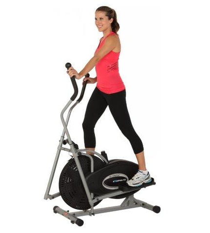 Exerpeutic Bike