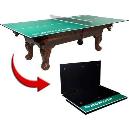 4-Piece Dunlop Table Tennis Conversion Top