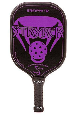 Graphite Stryker - Purple