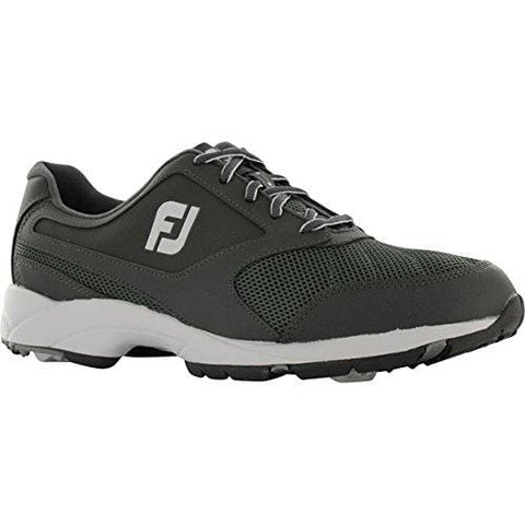 FootJoy c/o Golf Athletics 56814 Grey Spikeless Golf Shoes (9 M) [product _type] FootJoy - Ultra Pickleball - The Pickleball Paddle MegaStore