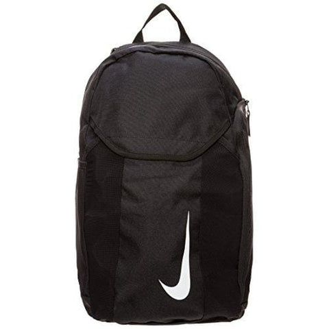 Nike Academy Team Backpack, One Size, Black
