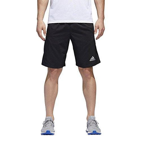 adidas Men's Designed-2-Move Shorts, Black, Medium