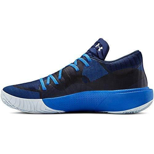Under Armour Men's Spawn Low Basketball
