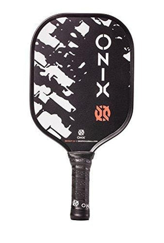 Onix Recruit 3.0 Oversized Polypropylene Core Pickleball Paddle For All Ages and Skill Levels