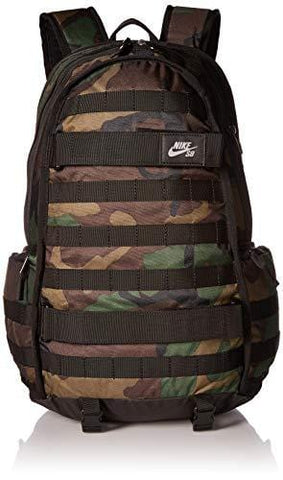 Nike SB RPM Solid Backpack Iguana/Black