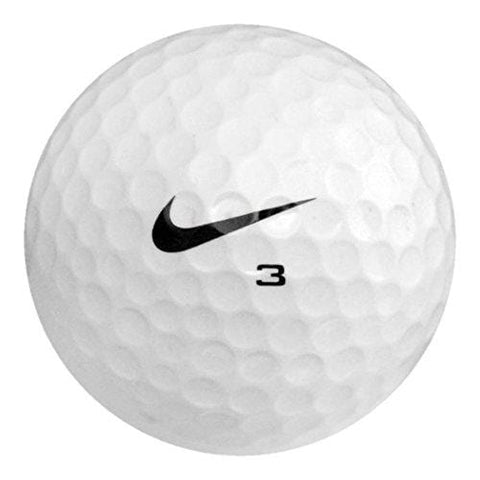 NIKE 100 Mix - Value (AAA) Grade - Recycled (Used) Golf Balls