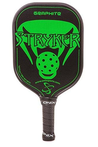 Graphite Stryker - Green