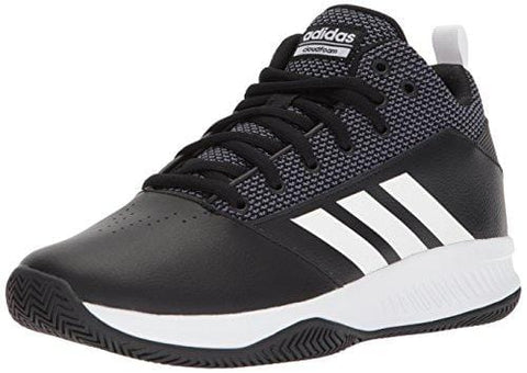 adidas Men's Cf Ilation 2.0 4e, core Black/White/Grey Five, 10 US
