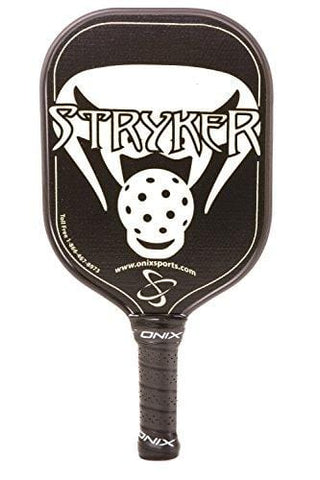 Composite Stryker - Black