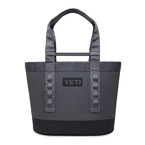 YETI Camino Carryall 35, All-Purpose Utility, Boat and Beach Tote Bag,  Durable, Waterproof, Storm Gray
