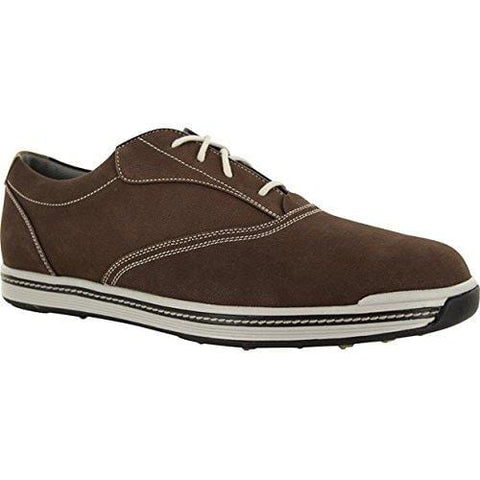 FootJoy Men's Contour Casual-Previous Season Style Golf Shoes Brown 8.5 M, Dark US [product _type] FootJoy - Ultra Pickleball - The Pickleball Paddle MegaStore