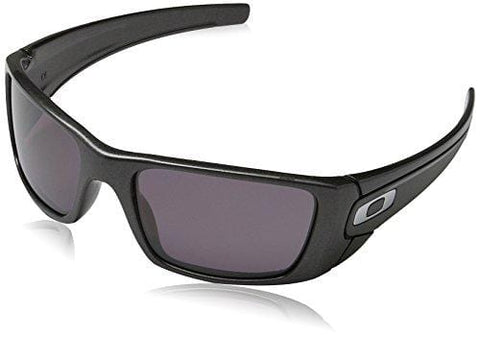 OAKLEY OO9096 - H760 FUEL CELL SUNGLASSES POLARIZED GRANITE/ PRIZM DAILY