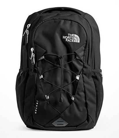 The North Face Women's Jester Laptop Backpack (TNF Black)