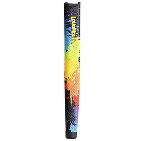 Loudmouth 2014 Paintballz Oversize Putter Grip