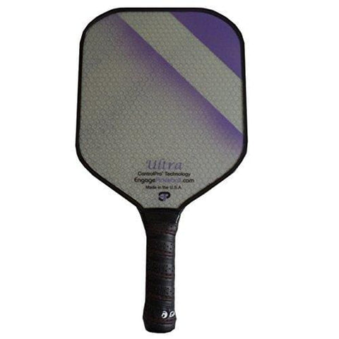 Engage Ultra Pickleball Paddle (Purple)