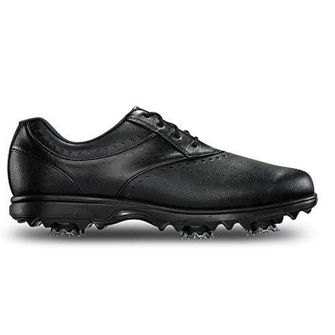 FootJoy Women's Emerge-Previous Season Style Golf Shoes Black 7.5 M US [product _type] FootJoy - Ultra Pickleball - The Pickleball Paddle MegaStore
