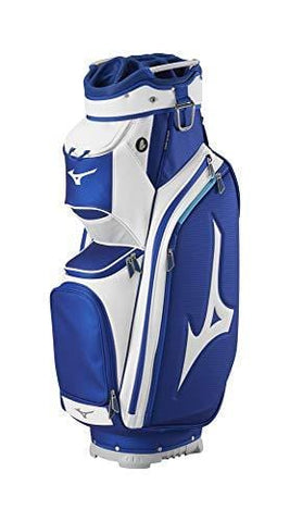 Mizuno Pro Cart Bag, Staff