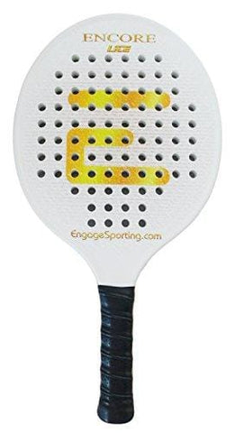 Engage Encore Lite Platform Tennis Paddle [product _type] Engage Pickleball - Ultra Pickleball - The Pickleball Paddle MegaStore