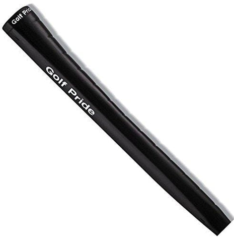 Golf Pride Player's Wrap Putter Golf Grip, Black