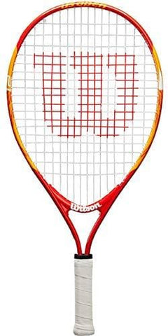 Wilson U.S.Open 21 Junior Tennis Racquet