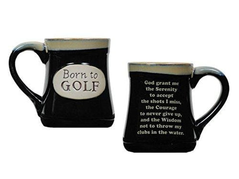 Golfer's Prayer Golf Coffee Mug for Golf Fans Great Gift for Golfers [product _type] burton+BURTON - Ultra Pickleball - The Pickleball Paddle MegaStore