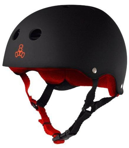 Triple Eight Sweatsaver Liner Skateboarding Helmet