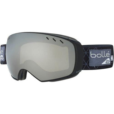 Bolle Virtuose Goggles, Black/Grey Iceberg/Black Chrome/Aurora
