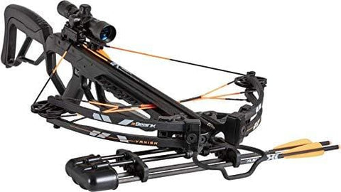 Bear X Vanish Ready-to-Hunt Crossbow Package
