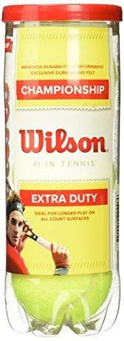 Wilson - WRT100101 - (3/Pk Sleeve) - 12-Can