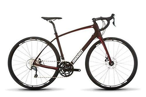 Diamondback Bicycles Arden 4 Carbon Road Bicycle, 50cm/X-Small