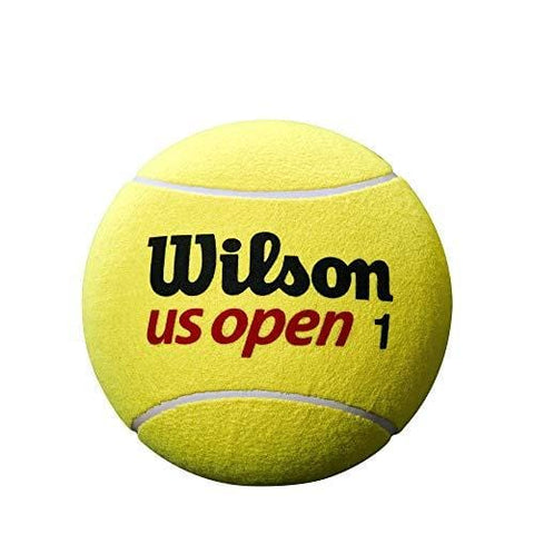 Wilson U.S. Open Jumbo Tennis Ball
