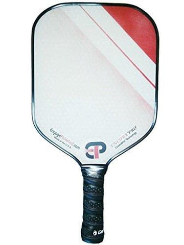 Engage Encore Pro Pickleball Paddle (Red Fade)
