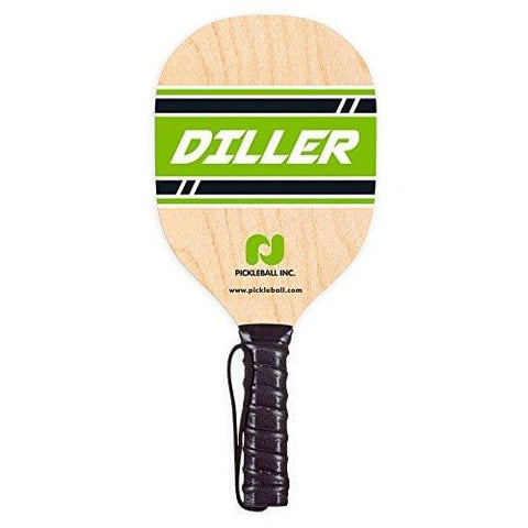 Diller Pickleball Paddle (Paddle & Sets) [product _type] Pickle-Ball - Ultra Pickleball - The Pickleball Paddle MegaStore
