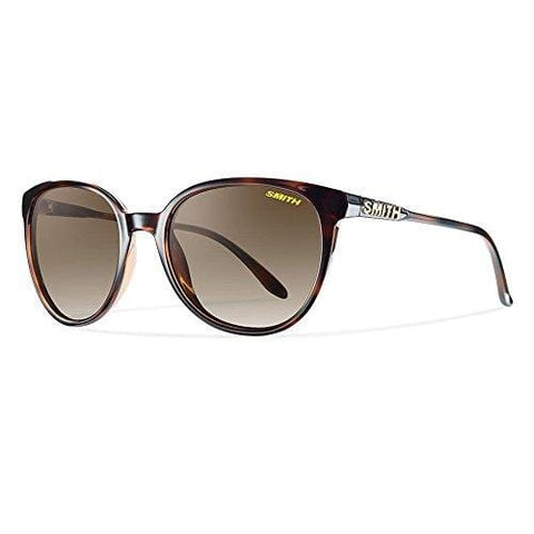 d625e9bbda8c8 Smith Optics Cheetah Sunglasses (Tortoise