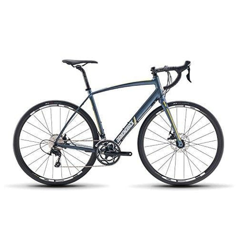 Diamondback 2018 Century 3 Road Bike Blue (58cm)