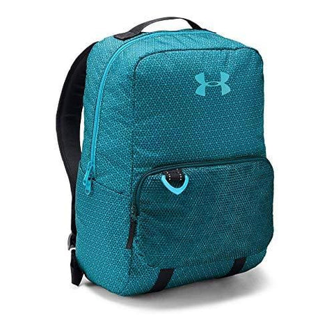 Under Armour Boys' Armour Select Backpack, Deceit (439)/Deceit, One Size