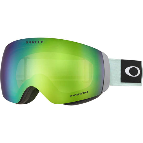 Oakley Flight Deck XM Blocked Out Jasmine w/Prizm Jade Iridium