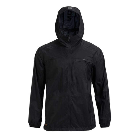 Burton Men's Portal Lite Jacket, True Black SS19, Large