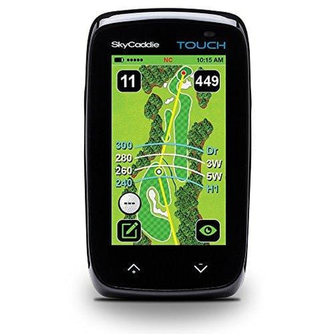 Skycaddie Golf- Touch GPS Renewed