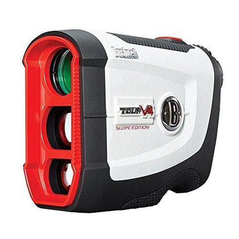 Bushnell Tour V4 Shift (Slope) Golf Laser Rangefinder, Standard Version